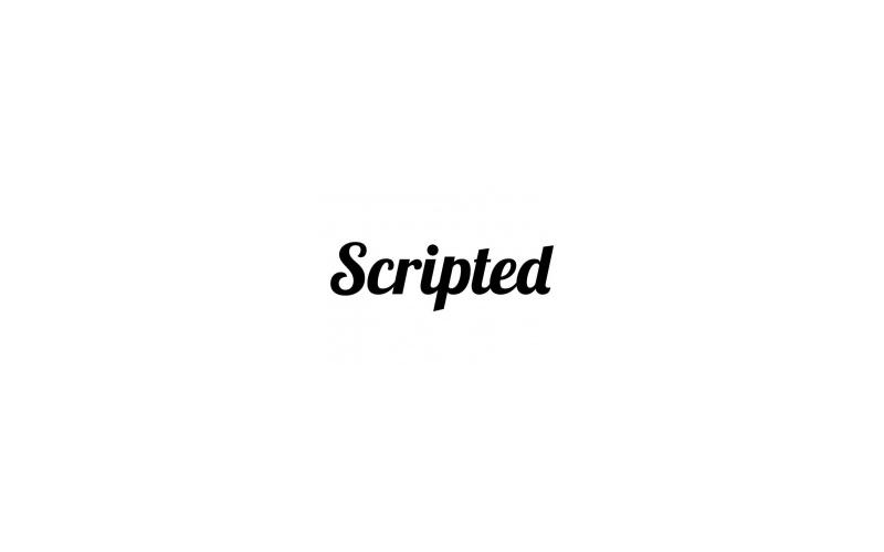 scripted-logo